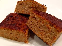 gluten free grain free carrot cake the nourished psychologist