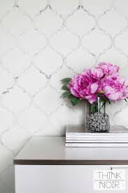 temporary wall paper marble moroccan temporary wallpaper moroccan pattern regular