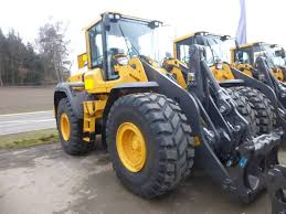 used volvo l 110 h wheel loaders year 2017 for sale mascus usa