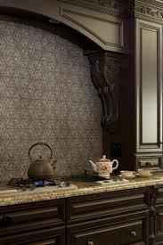 Farmhouse Kitchen Backsplash by Kitchen Desaign Kitchen Backsplash Ideas With Maple Cabinets
