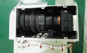 Ii Sony U0027s A7s Ii Camera Shot 4k Video From Outside The Iss