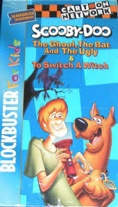 amazon com scooby doo the ghoul the bat and the ugly u0026 to