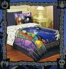 nightmare before christmas bedroom set the nightmare before christmas bed set the nightmare before