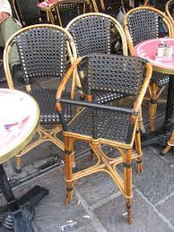 Woven Bistro Chairs 27 Best Chairs Images On Pinterest Bistros Bistro Chairs And