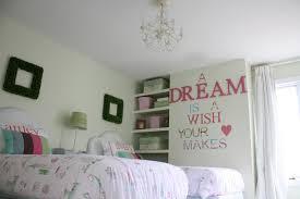 Blank Bedroom Wall Ideas Modern Teenage Bedroom With Functional Furniture Orangearts Cool