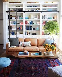 Best Bookshelves For Home Library by Best 25 Library Wall Ideas On Pinterest Book Wall Library
