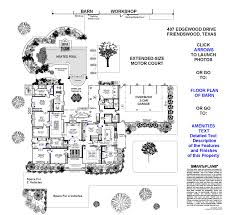 Horse Stable Floor Plans by Luxury Home In Friendswood Texas W 4 Stall Horse Barn Pool