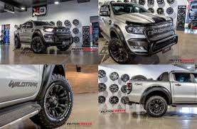 ford ranger tyre size ford ranger mag wheels ford ranger aftermarket rims and tires