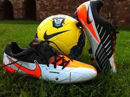 Nike T90 football boot playtest review nike t90 laser iv sportlocker