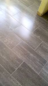 Bathroom Tile Floor The Bathroom Floor Tile Ideas With Grey Porcelain Floor And