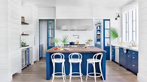 applying the green design as the kitchen design trends 2015 kitchen inspiration southern living