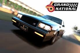 Grand National Engine Specs Buick Regal Gnx Posters