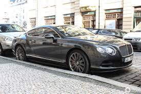 bentley continental 2017 bentley continental gt speed 2015 8 february 2017 autogespot