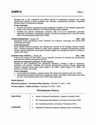 Resume Profile Examples Entry Level by Group Fitness Resume U2013 Resume Examples