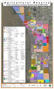 Palm Beach Map Palm Beach County Reviewing Five Major New Development