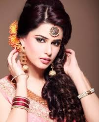 rolling hair styles top 10 popular hairstyles for western and eastern bridal trendy