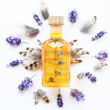 bathing rituals personalised bath oils gift set by lola u0027s