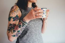 is natural tattoo removal a good option to remove tattoos body