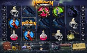 halloween slots halloween fortune genting casino