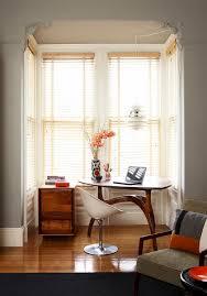 modern bay window styling ideas view in gallery