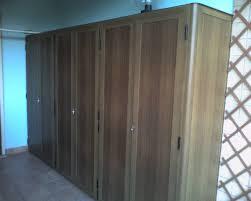 armadio da esterno in alluminio armadi in alluminio