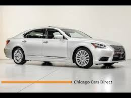 2010 lexus ls 460 awd review chicago cars direct reviews presents a 2013 lexus ls 460 l awd