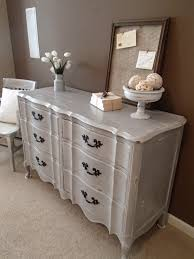 new again paris grey dresser