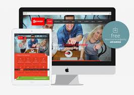 free templates for business websites 40 free best html5 bootstrap templates for business agency 2018