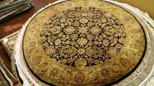 Round Persian Rug by Round Area Persian Rugs U0026 Carpets