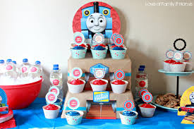 Kids Birthday Decorations At Home by Thomas The Train Birthday Decorations Ideas Image Inspiration Of