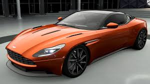 orange aston martin aston martin db11 forza motorsport wiki fandom powered by wikia