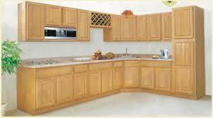 Kitchen Wooden Cabinets Kitchen Oak Kitchen Cabinets With Black Granite Designs Cabinet