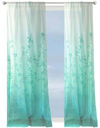 Lime Green Blackout Curtains Curtains Winsome Endearing Mint Green Curtains For Appealing