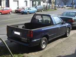 volkswagen pickup file vw caddy 9u pick up 1996 2000 backright 2008 03 23 u jpg