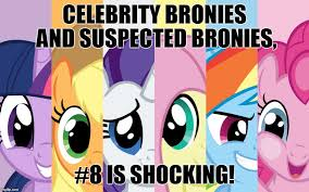 Bronies Meme - i thought all the clickbait was gone imgflip