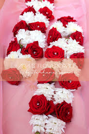 flower garlands for indian weddings indian wedding garlands fara s flower craft
