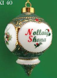 Christmas Decorations Sale Clearance Ireland by Celtic Attic Christmas All Year Long Christmas Ornaments