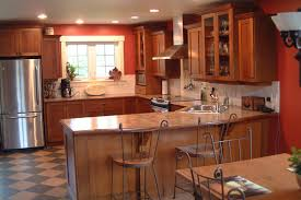 kitchen pretty open concept country kitchen layouts furniture