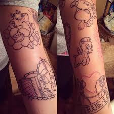 6594 best disney tattoos u0026 flash images on pinterest disney