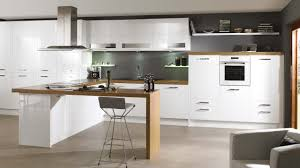 White Kitchen Ideas Uk by Lacquered High Gloss White Modern Sheraton Kitchen For More