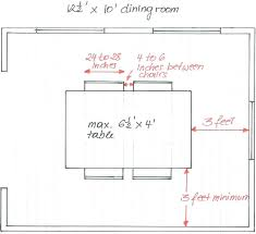 average width of dining table standard bench dimensions dining room table width minimum dimensions