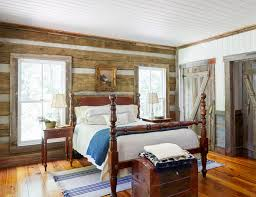 this newly designed log cabin looks like an authentic part of
