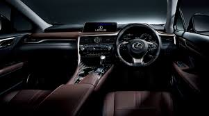lexus for sale from japan all new lexus rx goes on sale in japan 39 photos u0026 videos car