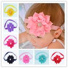 flower hair band flower hair band house of royellz