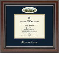 diploma frame size diploma frames moravian college bookstore