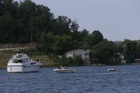 Party Cove Lake Of The Ozarks Map Netflix Series Putting Lake Of The Ozarks In The Spotlight