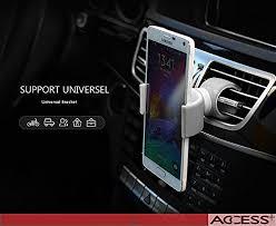 porta iphone auto access 皰 porta cellulare multifunzione con rotazione a 360