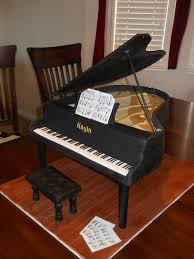 best 25 piano cakes ideas on pinterest my birthday is music