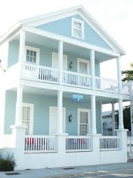Florida Style Homes Exterior Of Homes Designs Hurricane Alley Key West And Southern