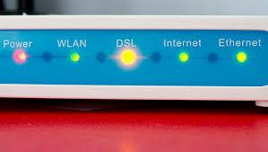 Modem Internet Light Blinking What Do Those Lights On My Modem Router Mean Kiwi Living Nz